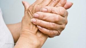 Как да видим сметката на артрита | Всичко за жената