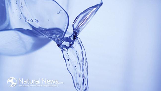 Алкална вода убива рака - това е начинът да я приготвите