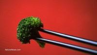 зелено-броколи