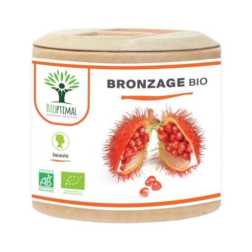 Bronzage bio