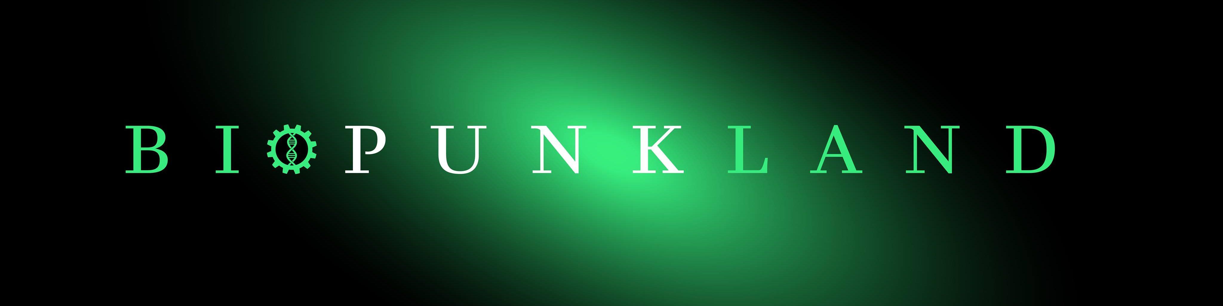 BioPunk Land