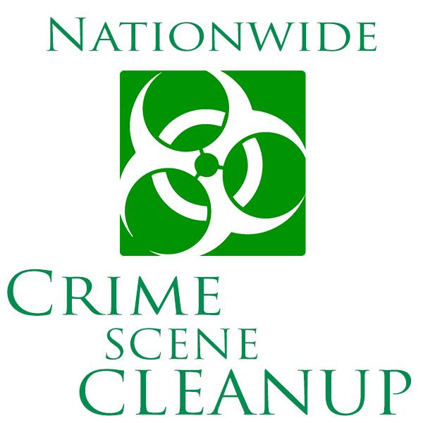 National Crime Scene Clean Up
