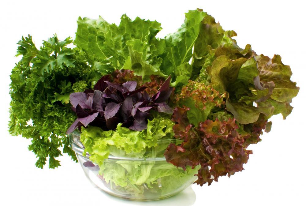 1.147 Nettoyer la verdure