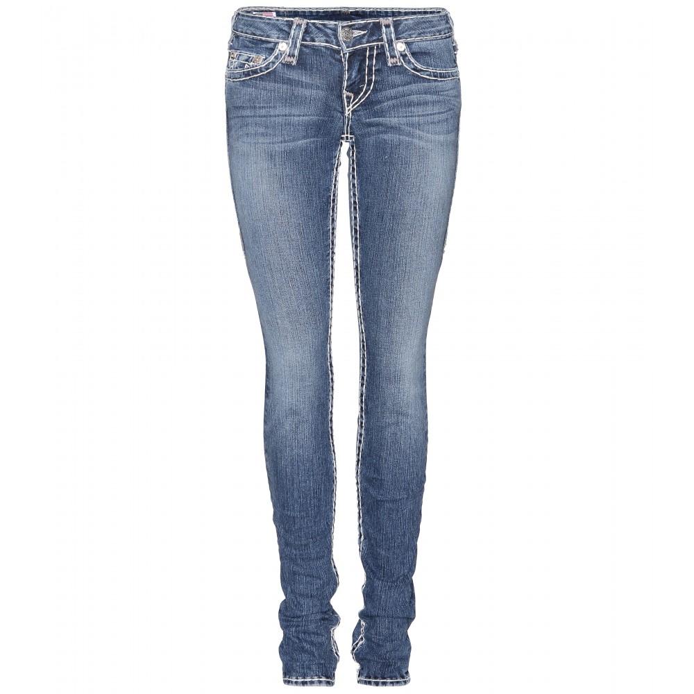 1.235 Enlever une tache de rouille sur un jeans