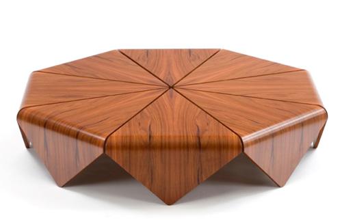 1.467 Nettoyer une tache d'humidité sur du bois ciré