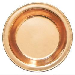 1.478 Nettoyer une tache d'humidité sur du cuivre