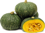 All About Winter Squash - Kabocha Squash