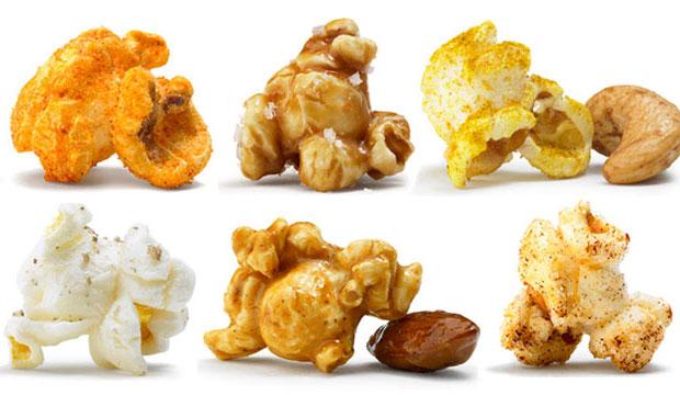 2.244 Réussir son maïs éclaté (popcorn) - recettes 3