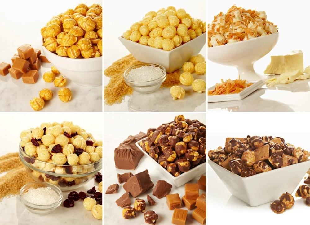2.244 Réussir son maïs éclaté (popcorn) - recettes 6