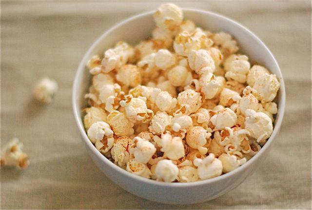2.244 Réussir son maïs éclaté (popcorn) - recettes piquant