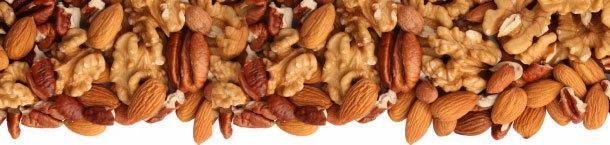 2.242 Ou trouver des sources végétales de calcium noix