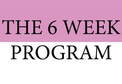 Artwork  6 week prgm-revised