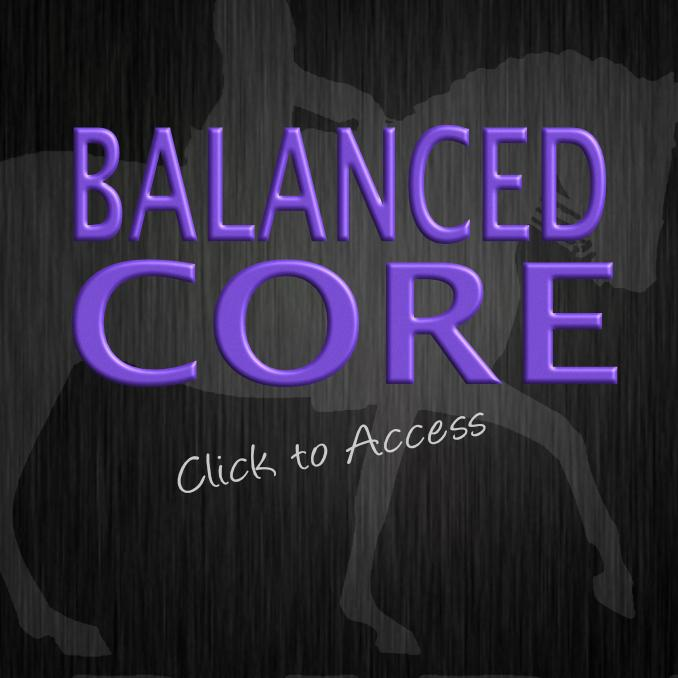 Workout Core Beginner