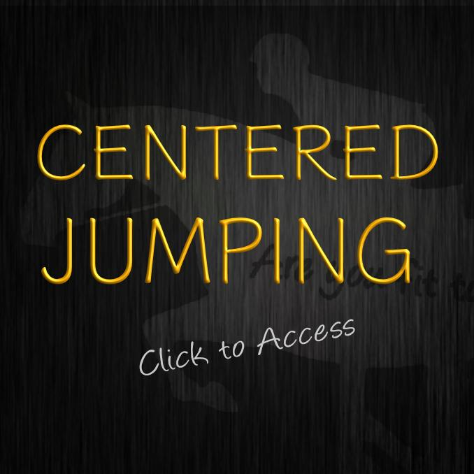 Workout For Jumping