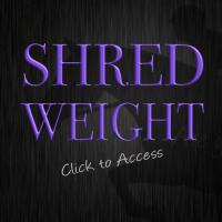 SHRED WEIGHT BEGINNER
