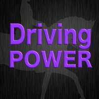 DRIVING POWER