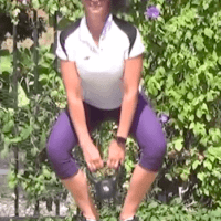 Plie squat1