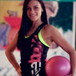 Egija Mame - Cardio & Strenght- absolvējusi Rīgas Stradiņa universitāti, programmu Veselības sporta speciālists un ieguvusi B kategorijas trenera kvalifikāciju.