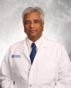 Ravindra Patel MD  AdventHealth Medical Group