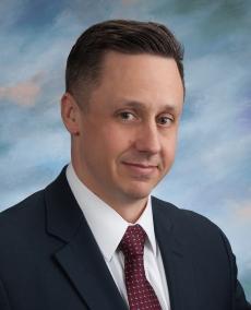 Daniel McLaughlin MD  AdventHealth Medical Group