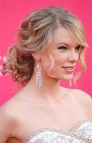 show bridesmaid hairstyles