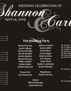 Seating chart wedding custom name cards place elegant also hoa   blog the palm tree is from me and arch rh ideas for invitations spot