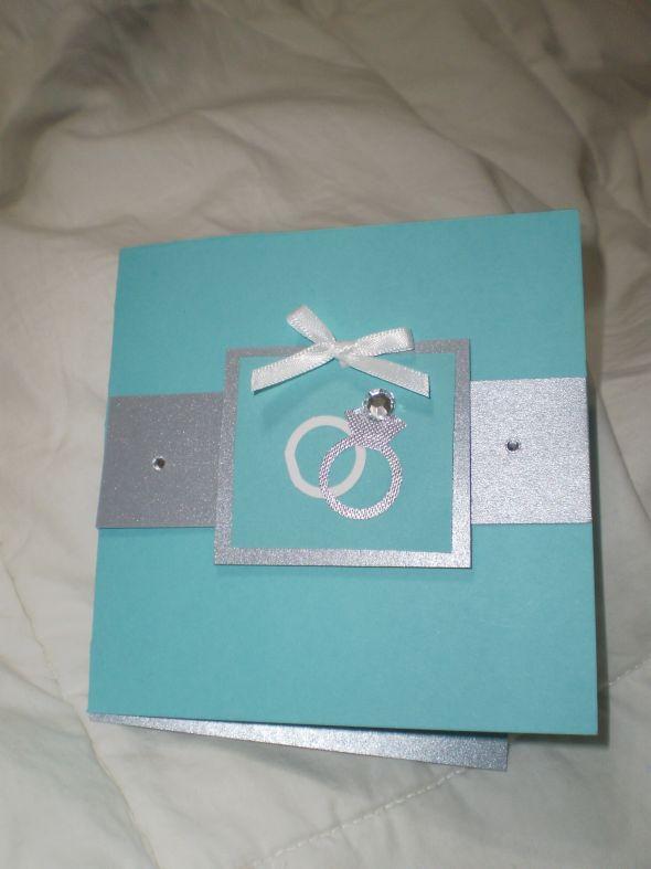 Diy Wedding Invitation Template Set Editable Word File Printable Turquoise Aqua Blue Invitations