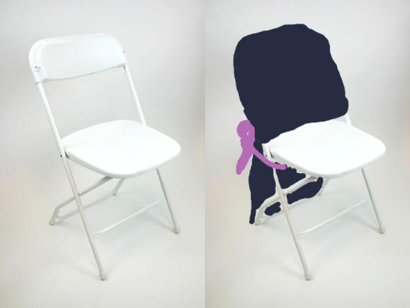 diy folding chair covers ergonomic prescription karlee's blog: this week we had an african themed wedding as you can see they went for cup