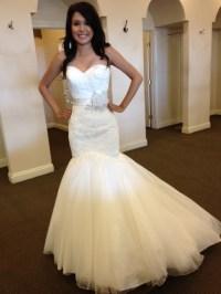 Ivory Vs White Wedding Dresses | www.imgkid.com - The ...