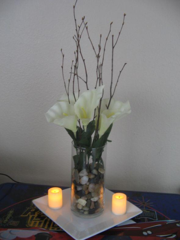 Shakias Blog Wedding Table Centerpieces Depending On