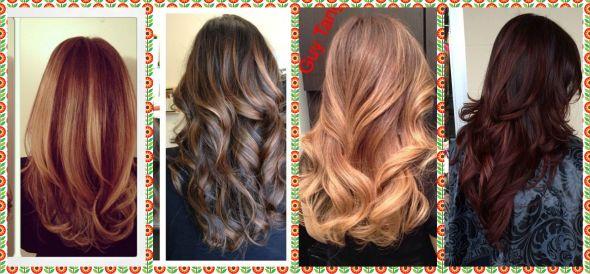 Hair Dilemma. What Color Should I Dye My Hair?