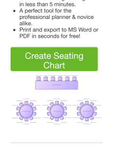 Best wedding app seating chart also planner apps photography rh wd jiraygroup
