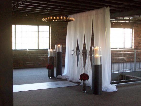 Memorable Wedding: Altar Decoration Ideas For Weddings