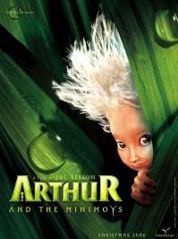 Arthur Et Les Minimoys 3 Streaming : arthur, minimoys, streaming, Arthur, Minimoys, (2006), Bioscoopagenda