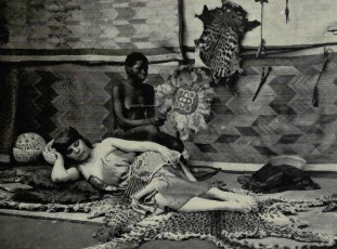 The White Goddess of the Wangora