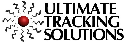 Ultimate Tracking Solutions logo