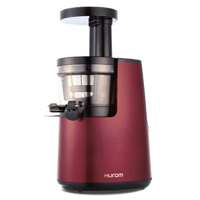 Hurom hh generazione 2 estrattore di succo 40giri for Cucinare juicer