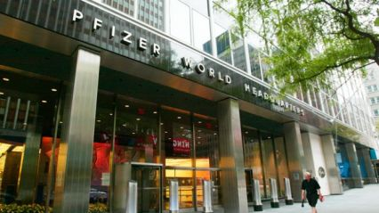 Pfizer approval of Zirabev