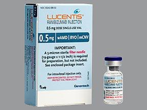 ranibizumab biosimilars