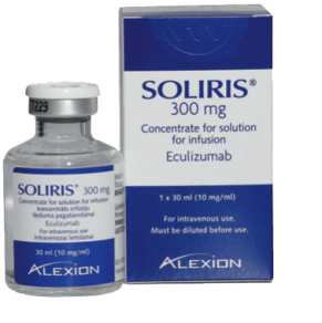 Soliris biosimilar news