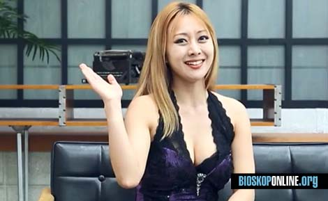 Nonton film A Woman Suffering From Sex For Herself 2015 subtitle Indonesia