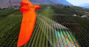 Drone in agricoltura