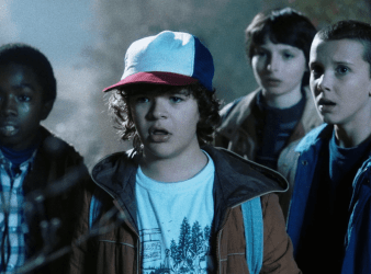 Tudo sobre a segunda temporada do Stranger things!
