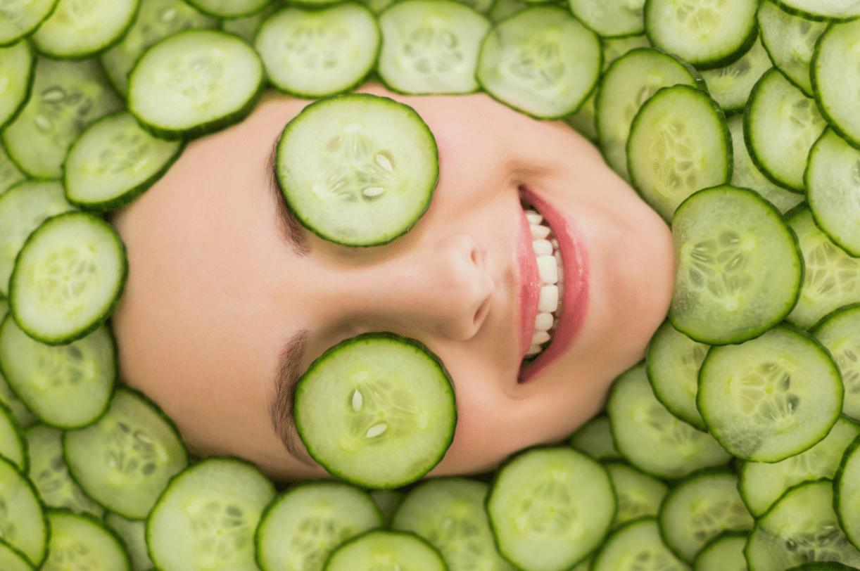 10 Benefícios Incríveis do Pepino para a Saúde