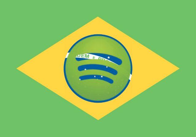 spotify 2016 brasil
