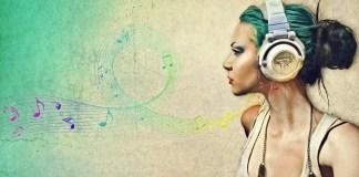 personalidade de acordo com as músicas