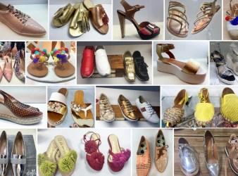 sapatos para arrasar
