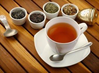 Como Desintoxicar o seu Corpo Rapidamente Tomando Chás?