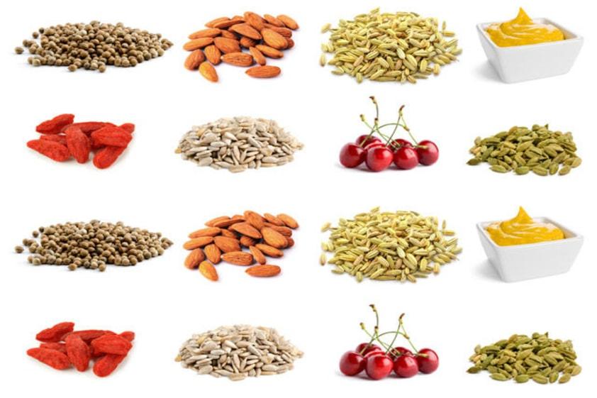 Resultado de imagem para alimentos melatonina