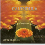 Calendula: A Suite for Pythagorean Tuning Forks (Digital Download)